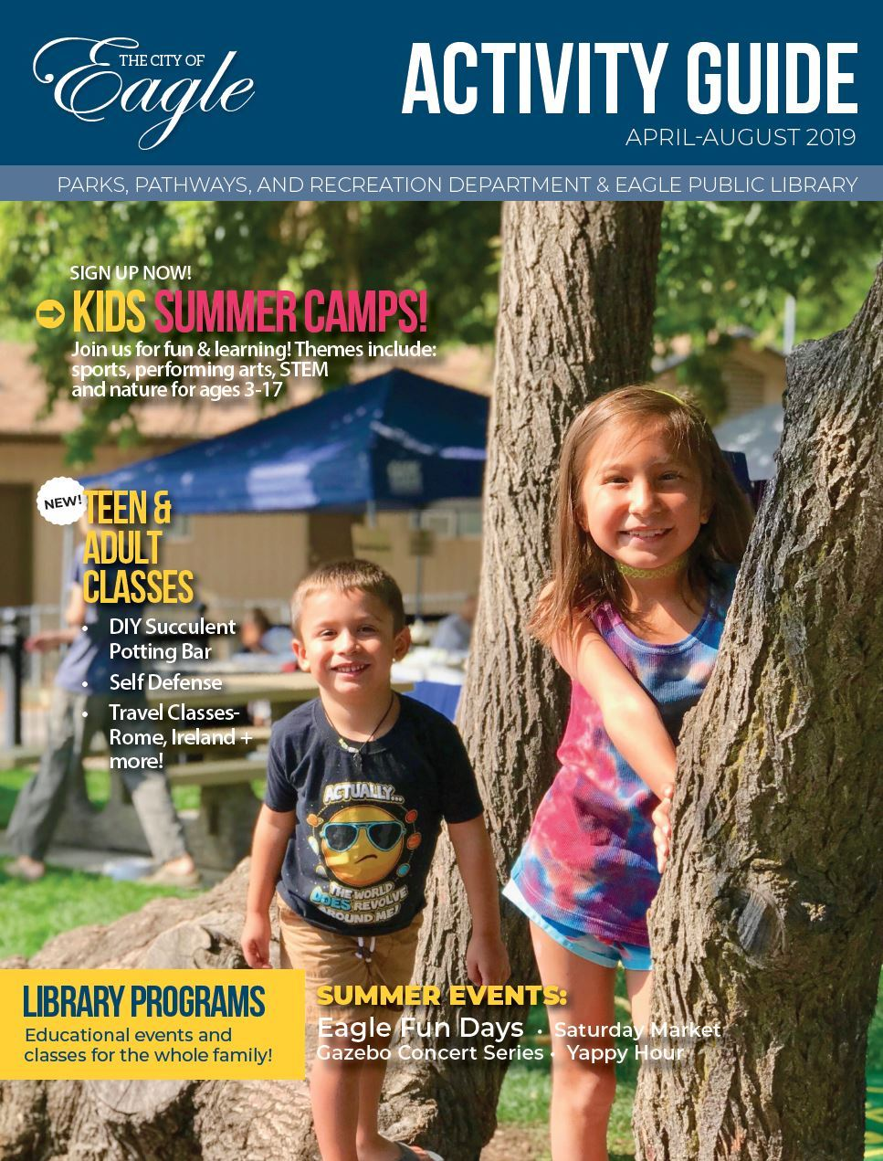 cover summer guide