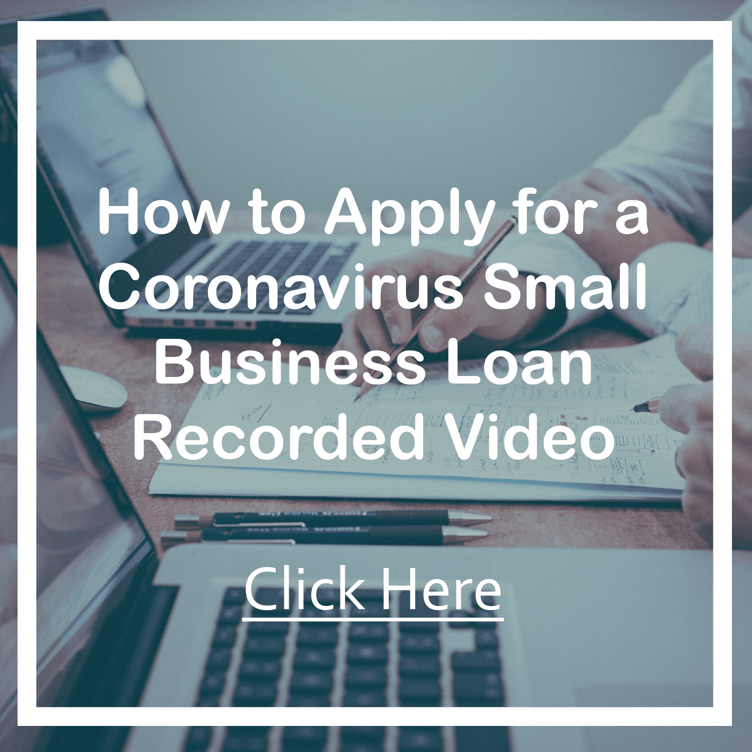 how to apply for small business loan video