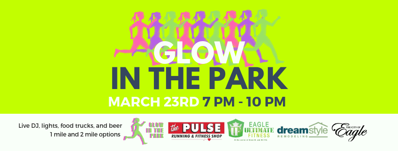 Glow in the park- FB banner 1