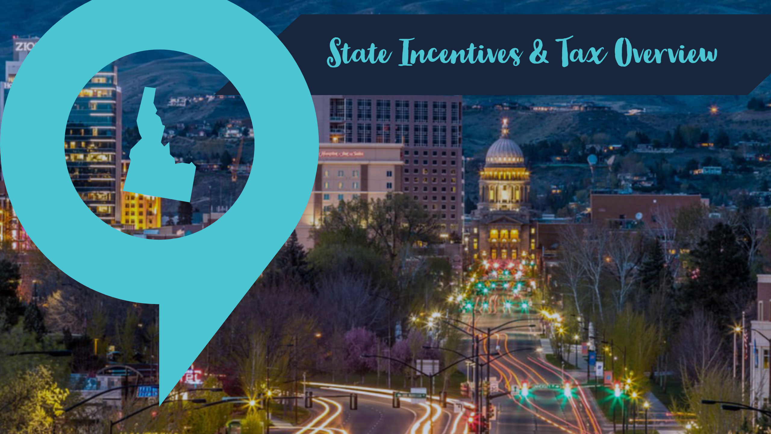 State Incentives