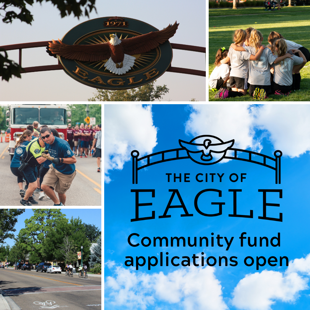 Community fund applications open 2021
