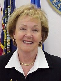 Mayor Nancy Merrill