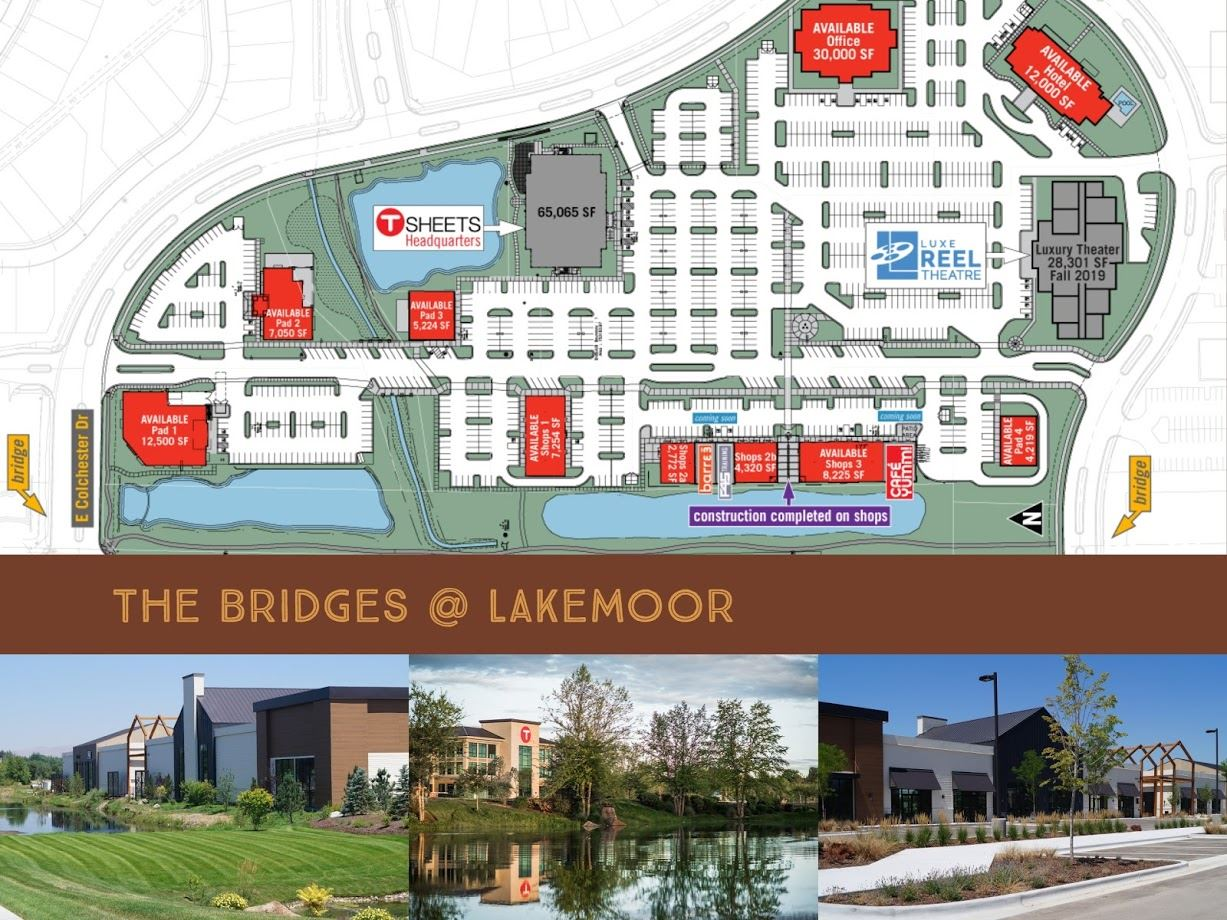 The Bridges at Lakemoor Banner Opens in new window